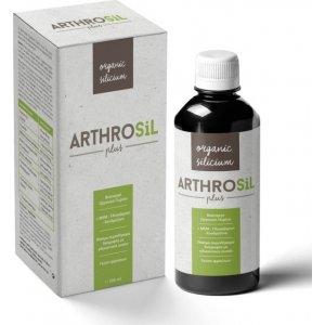 Arthrosil Plus 500ml με Βιο οργανικό Πυρίτιο για την υγεία των αρθρώσεων