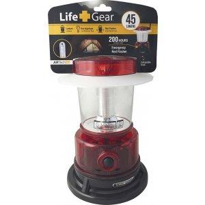 Λαμπτήρας για Camping με 5 Led Life+Gear 11499