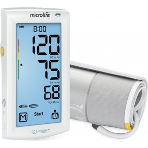 Ψηφιακό Πιεσόμετρο Microlife BP AFIB A7 Touch με Οθόνη Αφής