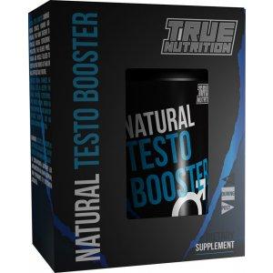 Natural Testo Booster 120 κάψουλες