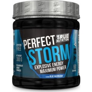 Perfect Storm 300gr Blue Rasberry