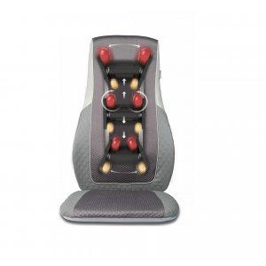 Κάθισμα Θερμαινόμενο για Μασάζ Shiatsu Medisana  MC 824 88921