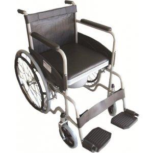 Αναπηρικό Αμαξίδιο Με Δοχείο Mobiak Basic III - 0808487
