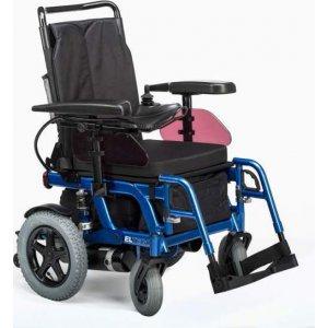 Αμαξίδιο Ηλεκτροκίνητο Ενισχυμένο ELTEGO - Σε 12 άτοκες δόσεις