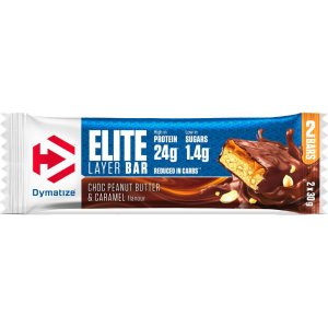Dymatize Elite Layer Bar 2 x 30gr