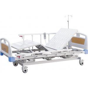 Νοσοκομειακό Κρεβάτι Ηλεκτροκίνητο Πολύσπαστο - 0806054 - Σε 12 άτοκες δόσεις