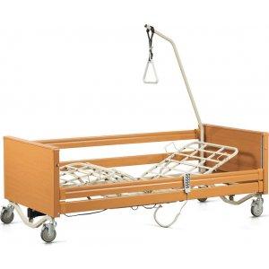 Νοσοκομειακό Ηλεκτρικό Κρεβάτι Πολύσπαστο V-COMFORT - Σε 12 άτοκες δόσεις