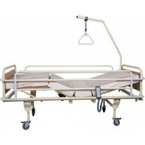 Ηλεκτρικό Πολύσπαστο Κρεβάτι Βαρέως Τύπου ΚΝ 303 Econ - Σε 12 άτοκες δόσεις