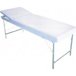 Εξεταστικό Κρεβάτι Βαρέως Τύπου Με Σπαστά Πόδια T2S2