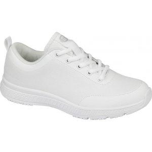 Ανατομικό Δερμάτινο Sneaker Scholl Energy Plus WH