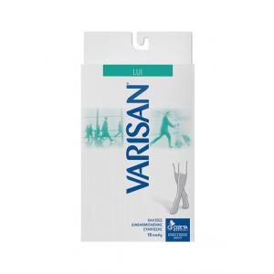 Ανδρικές Κάλτσες Διαβαθμισμένης Συμπίεσης Κάτω Γόνατος Varisan Lui 18mmHg