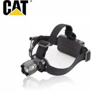 Φακός Κεφαλής Επαναφορτιζόμενος Cree Led 380 Lumens Cat Lights CT4205
