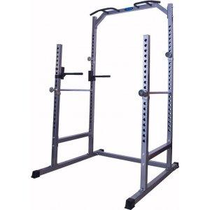 Πολυόργανο Squat Rack-Cage, VIKING BR-26 - Ιδανικό για όσους γυμνάζονται με ελεύθερα βάρη