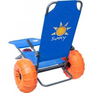 """Αμαξίδιο Θαλάσσης """"SUNNY"""" - Σε 12 άτοκες δόσεις - 0805310"""