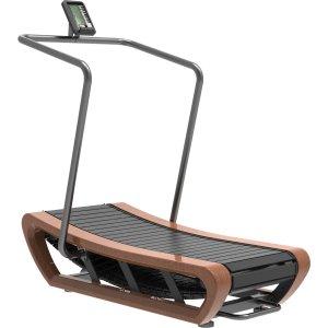 Διάδρομος Γυμναστικής Curved Saga Viking - Σε 12 άτοκες δόσεις