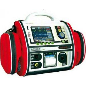 Progetti Medical Rescue Life Απινιδωτής Χειροκίνητος / Ημιαυτόματος Εξωτερικός