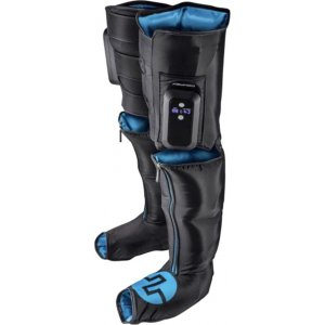 Compex® AYRE™ Wireless Compression Boots