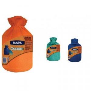 Θερμοφόρα Νερού Με Επένδυση MAPA