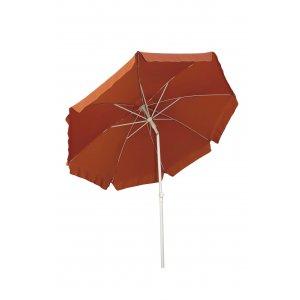Ομπρέλα Βεράντας Ενισχυμένη 2m με Μεταλλικό Ιστό