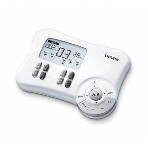 Συσκευή Ηλεκτροδιέγερσης, Ηλεκτροθεραπείας και Αναλγησίας Beurer EM 80