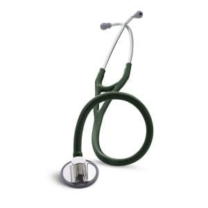 Στηθοσκόπιο 3M™ Littmann® Master Cardiology Hunter Green 2165