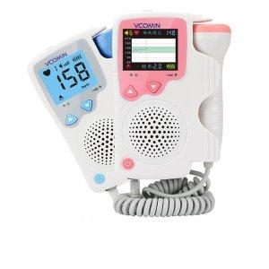 Φορητό Doppler για Έμβρυα FD 220C