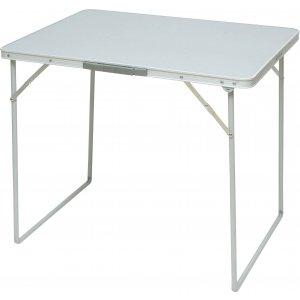 Τραπέζι Αλουμίνιο - Μέταλλο Πτυσσόμενο - L80xW60xH66,5cm