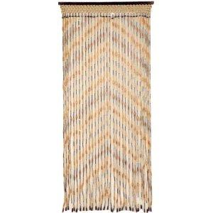 Κουρτίνα Μπαμπού - 180Χ90cm - 10-02800