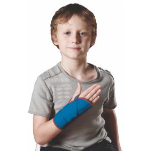 Παιδιατρικός Ελαστικός Νάρθηκας Καρπού - CHILD-8707-8708