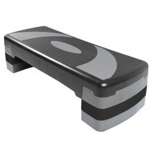 Step Aerobic Optimum (78x30x10/15/20cm) - CX-SP1002