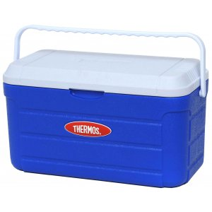 Ψυγείο Φορητό Πολυουρεθάνης με Χειρολαβή Thermos