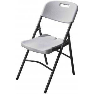 Καρέκλα με Πτυσσόμενο Κάθισμα - 64.5x44.5x80εκ.