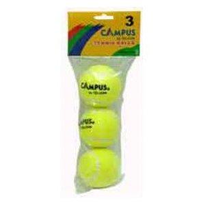 Σετ Μπαλάκια Τένις 3τμχ σε Blister - 40-32296