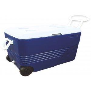 Ψυγείο Φορητό 120lt με Ρόδες Μεταφοράς - 22-32234