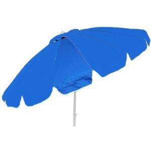 Ομπρέλα Ενισχυμένη Βεράντας - Κήπου - Θαλάσσης Μεταλλική 2,2m