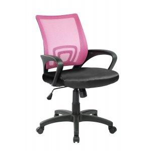Καρέκλα Γραφείου με Μπράτσα - 55x49x86/96cm