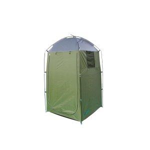 Σκηνή WC-2/Ντουζ - 115x115x195cm - Αποσπώμενο Πάτωμα