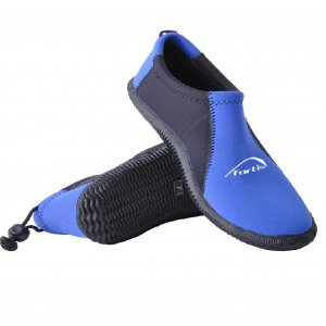 Υποδήματα Θαλάσσης Fortis Μπλε/Γαλάζιο