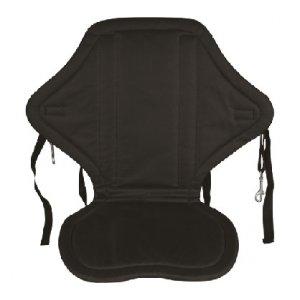 Κάθισμα για Kayak Μαύρο - 77-34894