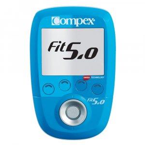 Συσκευή Ηλεκτροδιέγερσης Ασύρματη Fit 5.0 ως 12 Άτοκες Δόσεις