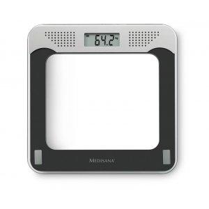 Ζυγαριά Ηλεκτρονική Medisana PS 425 με Φωνητική λειτουργία