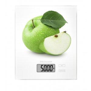 Ψηφιακή Ζυγαριά Κουζίνας ως 5kg KS 210 - Πράσινο Μήλο