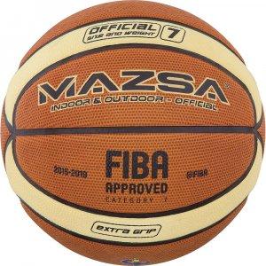 Μπάλα μπάσκετ Cellular Rubber No 7