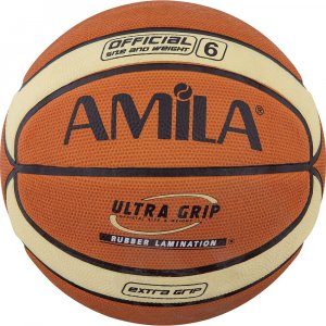 Μπάλα μπάσκετ Cellular Rubber #6