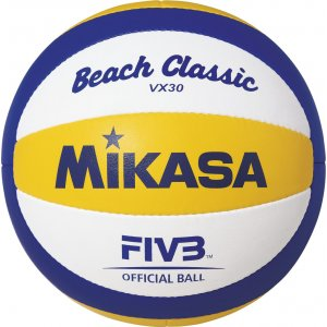 Μπάλα βόλεϋ παραλίας Mikasa VX30 41827