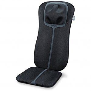 Κάθισμα μασάζ σώματος και αυχένα MG 254