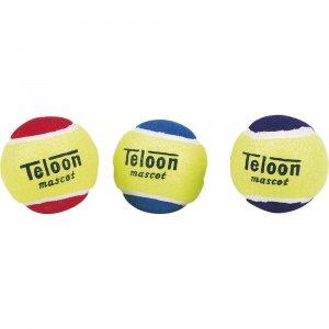Μπαλάκια Teloon Mascot - 3 τμχ