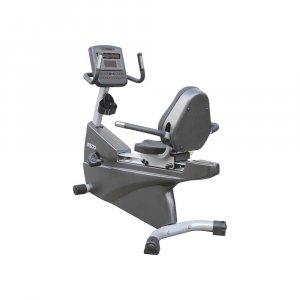Ποδήλατο καθιστό IR500 - Αντίσταση: 20 επίπεδα - Διαστάσεις: 164x675x125cm - Ρόδες μεταφοράς - Αυτοτροφοδοτούμενο - Σε 12 άτοκες δόσεις