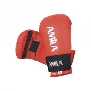 Γάντια Kumite Red L
