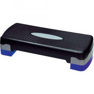 Aerobic Step - Διαστάσεις: 67x27cm - Θέσεις: 2